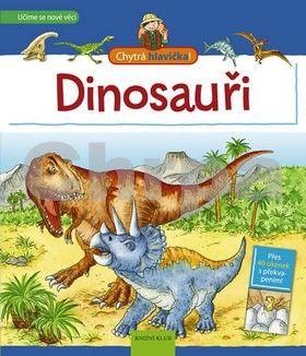 Kolektiv autorů: Dinosauři cena od 0 Kč