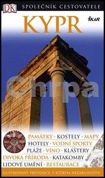 Kypr - Společník cestovatele cena od 274 Kč