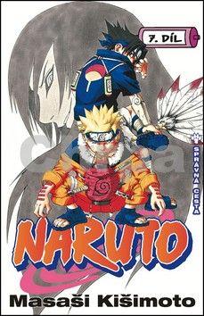 Masashi Kishimoto: Naruto: Správná cesta cena od 128 Kč