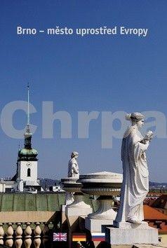 Littera Brno - město uprostřed Evropy cena od 454 Kč