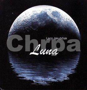 Laco Jakubčiak: Luna cena od 126 Kč