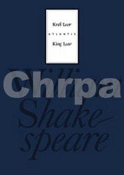 William Shakespeare: Král Lear / King Lear cena od 238 Kč