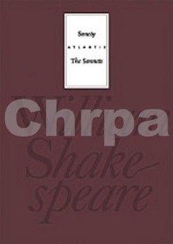 William Shakespeare: Sonety/The Sonnets cena od 248 Kč