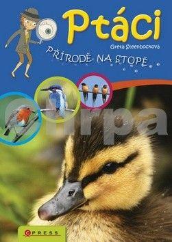 Greta Steenbock: Ptáci cena od 135 Kč