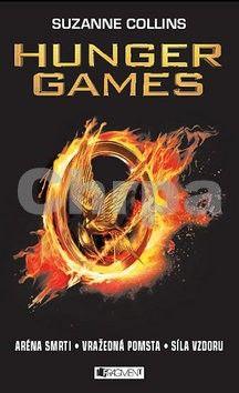 Suzanne Collins: Hunger Games cena od 377 Kč