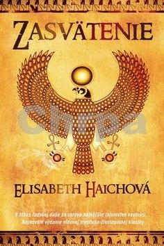 Elisabeth Haichová: Zasvätenie cena od 210 Kč