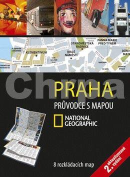 CPress Praha cena od 134 Kč