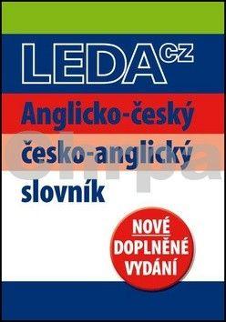 Josef Fronek, Kolektiv: Anglicko-český, česko-anglický slovník cena od 555 Kč