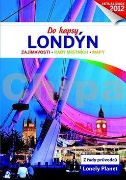 Londýn do kapsy cena od 134 Kč