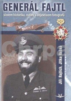Svět křídel Generál Fajtl cena od 616 Kč