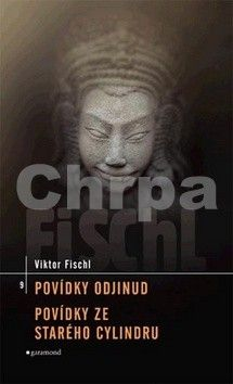Viktor Fischl: Povídky odjinud, Povídky ze starého cylindru cena od 163 Kč
