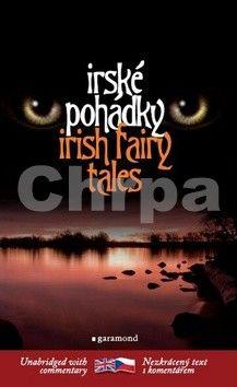 Irské pohádky / Irish Fairy Tales cena od 174 Kč