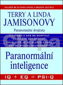Linda Jamison, Terry Jamison: Paranormální inteligence cena od 161 Kč