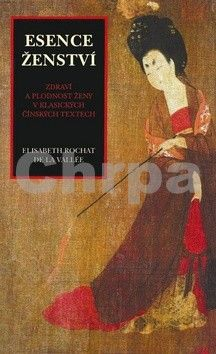 Rochat de la Vallé Elizabeth: Esence ženství cena od 112 Kč
