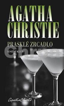 Agatha Christie: Prasklé zrcadlo cena od 79 Kč