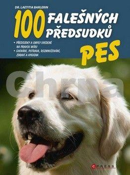 Laetitia Barlerin: Pes cena od 68 Kč