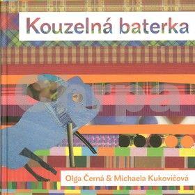 Olga Černá, Michaela Kukovičová: Kouzelná baterka cena od 0 Kč