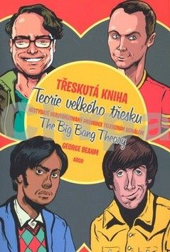 George Beahm: Třeskutá kniha cena od 207 Kč