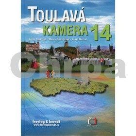 Marek Podhorský: Toulavá kamera 14 cena od 229 Kč