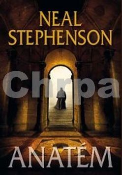 Neal Stephenson: Anatém cena od 220 Kč