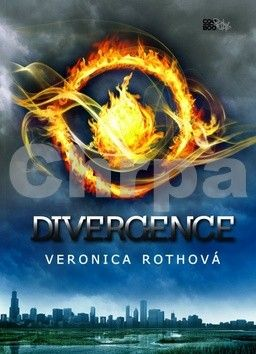 Veronica Roth: Divergence cena od 203 Kč