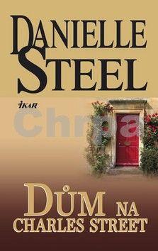 Danielle Steel: Dům na Charles Street cena od 183 Kč