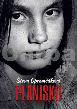 Števa Opremčáková: Planisko (slovensky) cena od 140 Kč