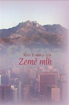 Kum Kwang-gju: Země mlh cena od 115 Kč