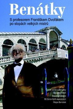 František Dvořák: Benátky cena od 0 Kč