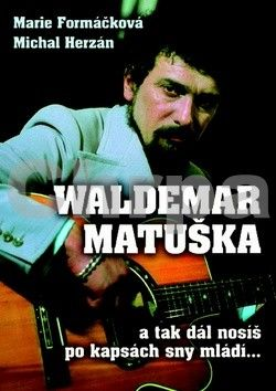 Michal Herzán, Marie Formáčková: Waldemar Matuška cena od 186 Kč
