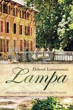 Deborah Lawrenson: Lampa cena od 205 Kč