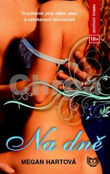 Megan Hart: Na dně (edice KASSANDRA) cena od 183 Kč