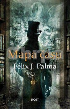 Felix Palma: Mapa času cena od 270 Kč