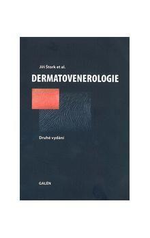 Jiří Štork: Dermatovenerologie cena od 1350 Kč