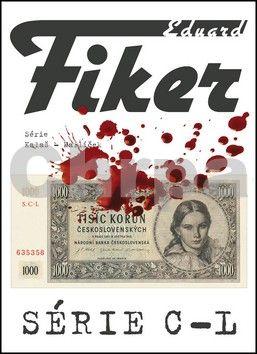 Eduard Fiker: Série C-L cena od 165 Kč