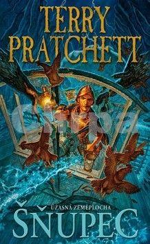 Terry Pratchett: Šňupec cena od 202 Kč