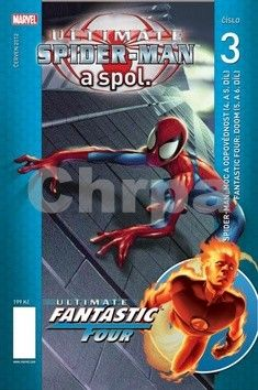 Brian Michael Bendis: Ultimate Spider-Man a spol. 3 cena od 124 Kč