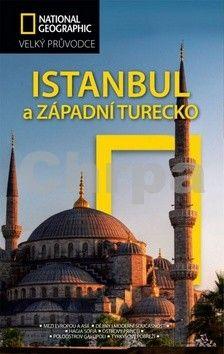 Tristan Rutherford, Kathryn Tomasettiová: Istanbul a západní Turecko cena od 347 Kč