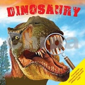 Svojtka Dinosaury cena od 225 Kč