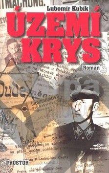 Lubomír Kubík: Území krys cena od 140 Kč
