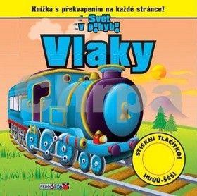 Vlaky cena od 162 Kč
