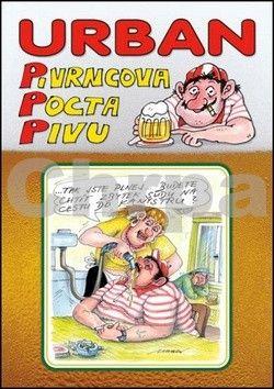 Petr Urban: Urban - Pivrncova pocta pivu cena od 103 Kč