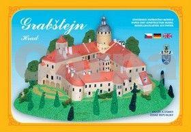 Hrad Grabštejn cena od 95 Kč