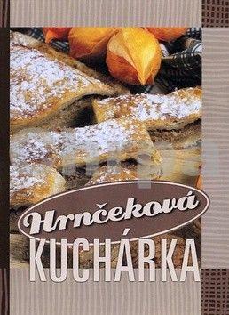 Fortuna Libri Hrnčeková kuchárka cena od 241 Kč