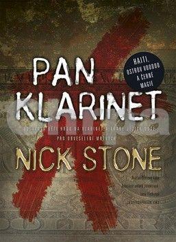 Nick Stone: Pan klarinet cena od 129 Kč