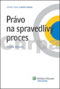 Pavel Molek: Právo na spravedlivý proces cena od 751 Kč