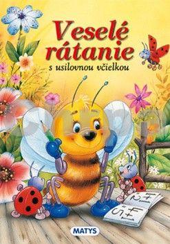 Matys Veselé rátanie s usilovnou včielkou cena od 88 Kč