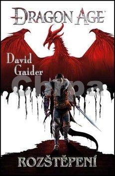 David Gaider: Dragon Age 3 - Rozštěpení cena od 171 Kč