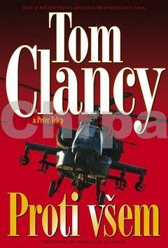 Tom Clancy, Peter Telep: Proti všem cena od 357 Kč