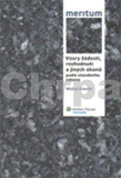 Michal Knecht: Vzory žádostí, rozhodnutí a jiných úkonů podle stavebního zákona cena od 980 Kč
